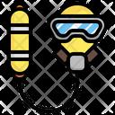 Fireman Helmet Icon