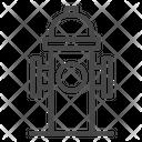 Fireplug Icon