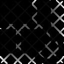 Firewall Coding Programming Icon