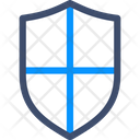Firewall Sheild Security Icon