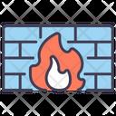 Firewall Icon