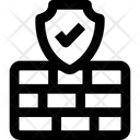 M Firewall Icon