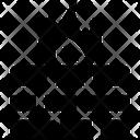 M Firewall Icon