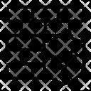 Firewalls Internet Protection Icon