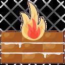 Web Security Web Protection Internet Defense Icon