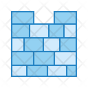 Security Protection Firewall Icon