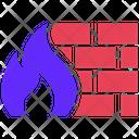 Firewall Management Plan Icon