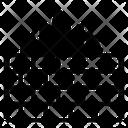 Firebreak Firewall Security Firewall Icon