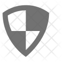 Firewall Protection Shield Icon