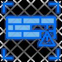 Firewall Alert Icon