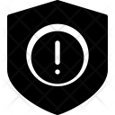 Firewall attention Icon