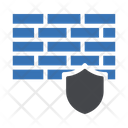 Firewall Protection Firewall Security Security Icon