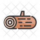 Firewood Wood Forest Icon