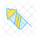 Firework Rocket Fireworks Icon