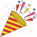 Event Firecracker Celebration Icon