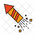 Firework Celebration Party Icon