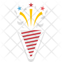 Firework Event Firecracker Icon