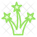 Fireworks Party Celebration Icon