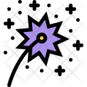 Firework Party Club Icon