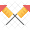 Firework Rockets Icon