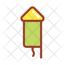 Fireworks Firecrackers Rocket Icon