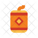 Fireworks Celebration Festival Icon