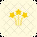 Star Fireworks Icon