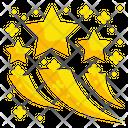Fireworks Star Light Icon