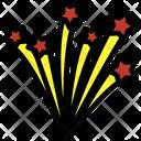 Fireworks Emblem Petard Icon