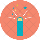Fireworks Rocket Party Icon