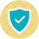 Firm Lock Safe Icon