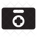 Aid First Kit Icon