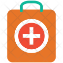Firs-aid kit Icon