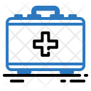 First Help Box Icon