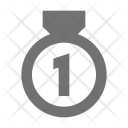 First Position Rank Icon