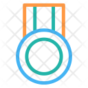 First Medal Position Icon