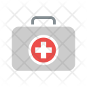 First Aid Medikit Icon