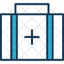 Medical Aid First Aid First Aid Kit Icon