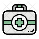 Healthcare First Aid Icon