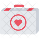 Case First Aid Icon