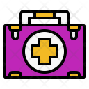 First Aid Aid Box Icon