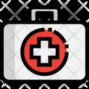First Aid Medical Medicine Icon