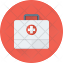 Medical Doctor Bag Icon
