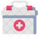 First Aid Medical First Aid Kit Icon