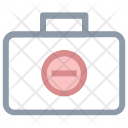 Medical Box Doctor Icon