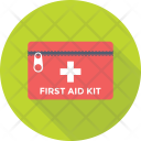 Medical First Aid Icon