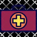 Health Medical Emergency Icon