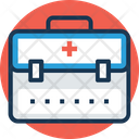 First-Aid Bag Icon