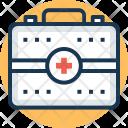 First-Aid Box Icon