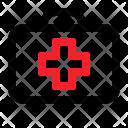 Box First Aid Icon